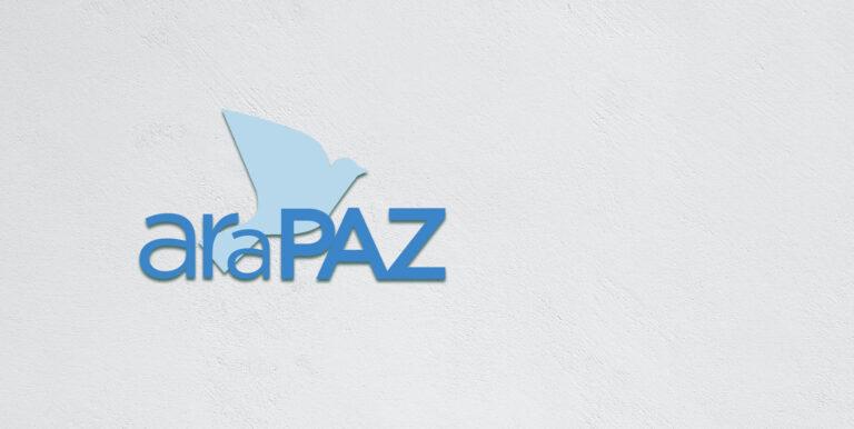 Diseño logo Arapaz Zaragoza